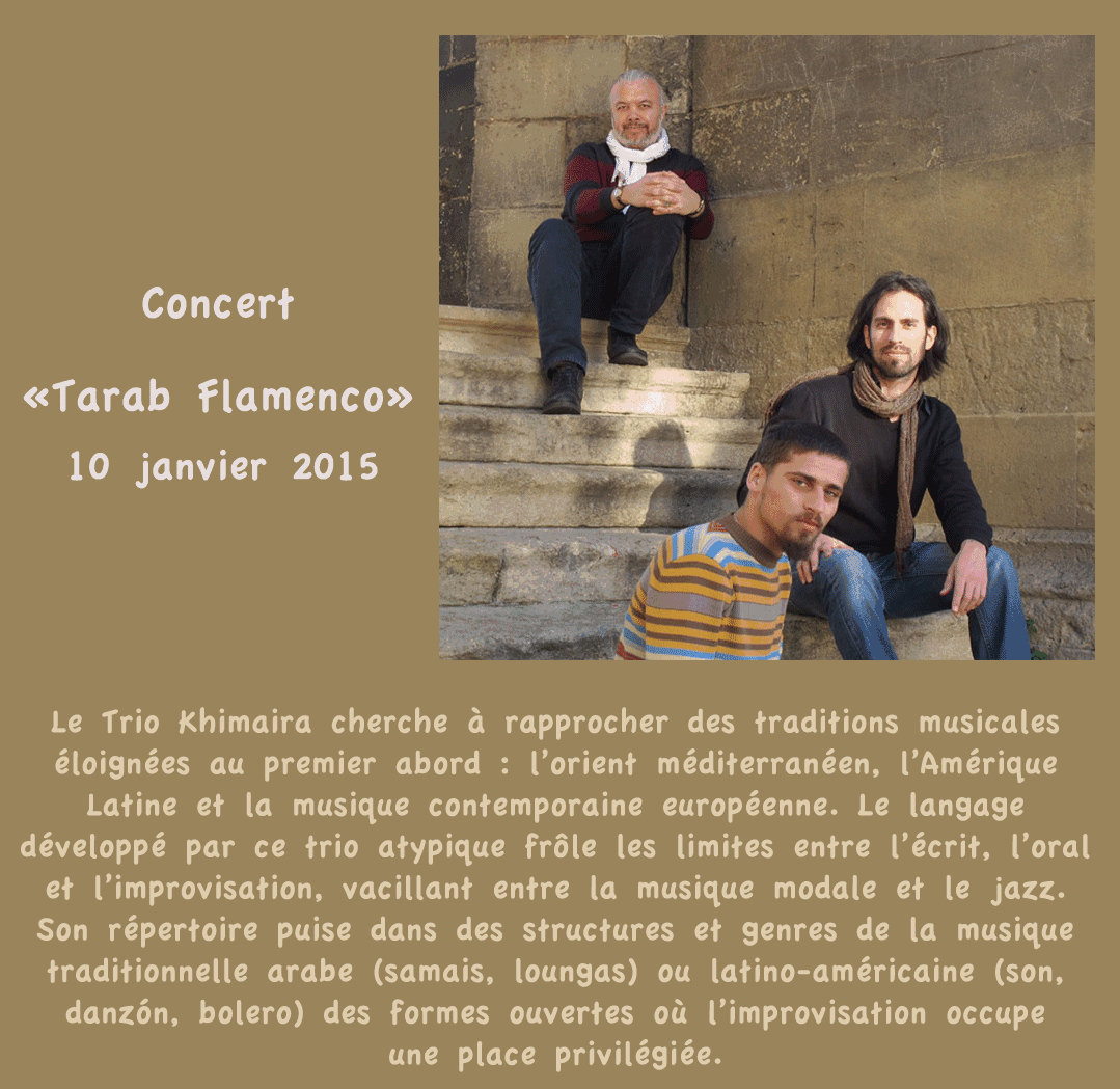 Tarab Flamenco