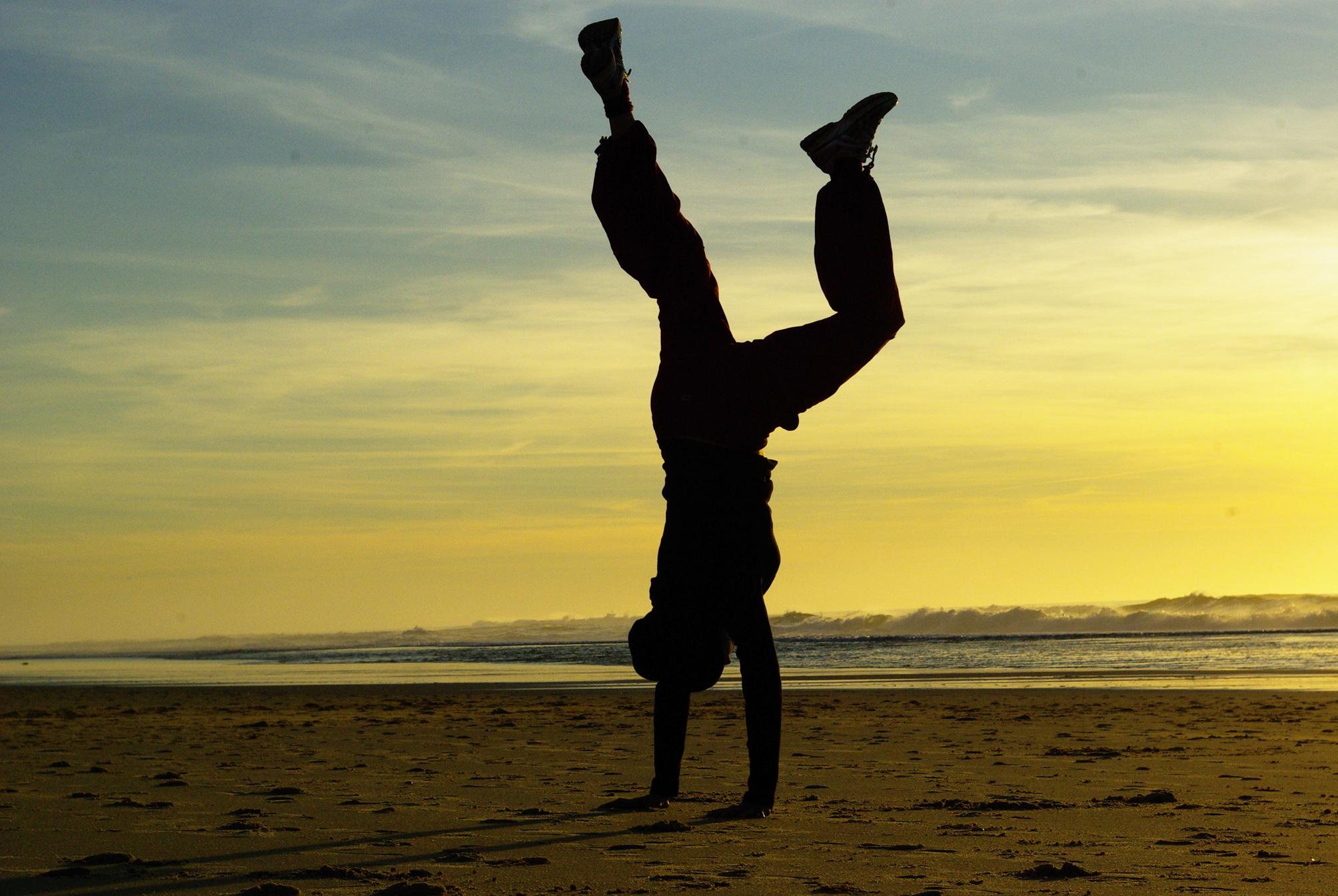 danse énergétique