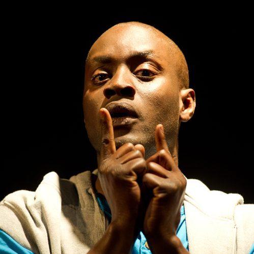 Kokou Namo Ehah: Metteur en scène, comédien