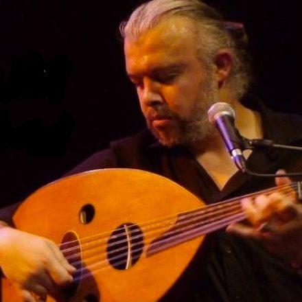 Ziad Ben Youssef : Musicien, joueur de Oud